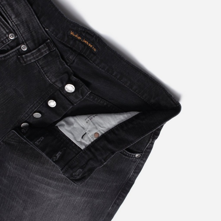 Nudie Jeans Co. Grim Tim Slim Jeans