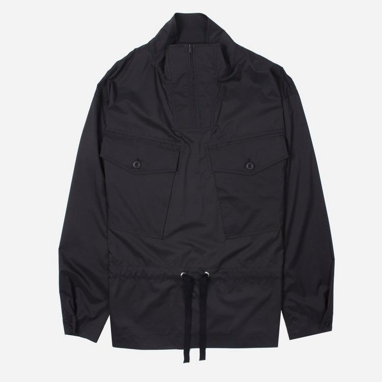Snow Peak Rain Wind Pullover Jacket
