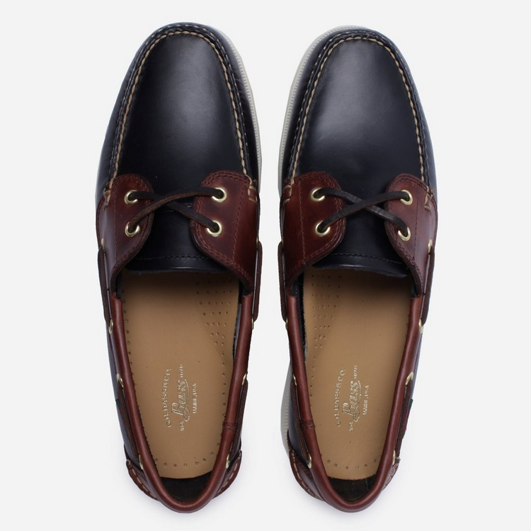 G.H. Bass & Co. Jetty Boat Shoe