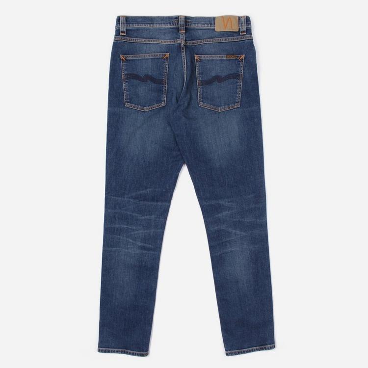 Nudie Jeans Co. Lean Dean Slim Jeans