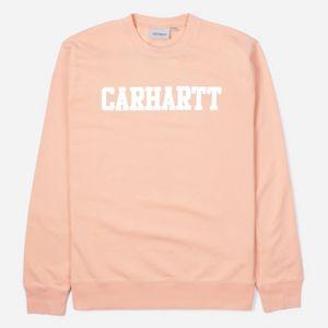 945e1f2bcf Carhartt WIP College Sweatshirt ...