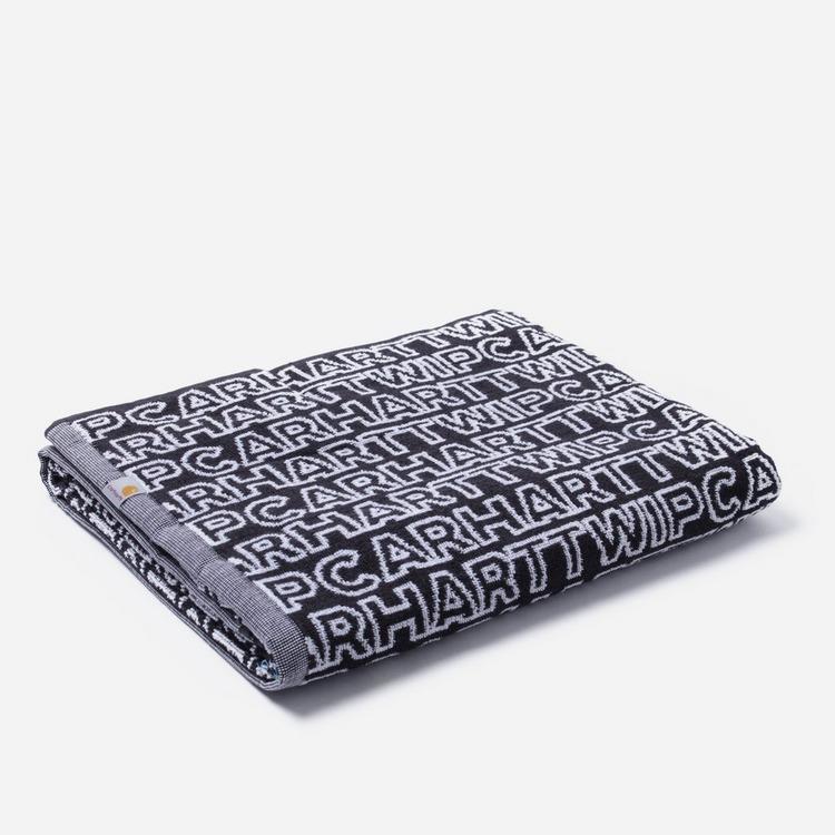Carhartt WIP Typo Towel