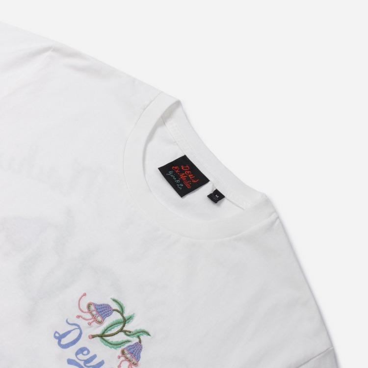 Deus Ex Machina Bjorn Milan T-Shirt
