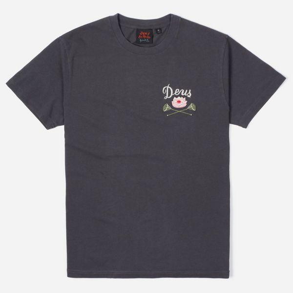 Deus Ex Machina Bjorn Tokyo T-Shirt
