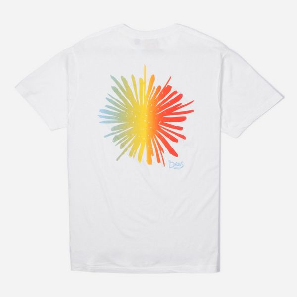 Deus Ex Machina Star T-Shirt