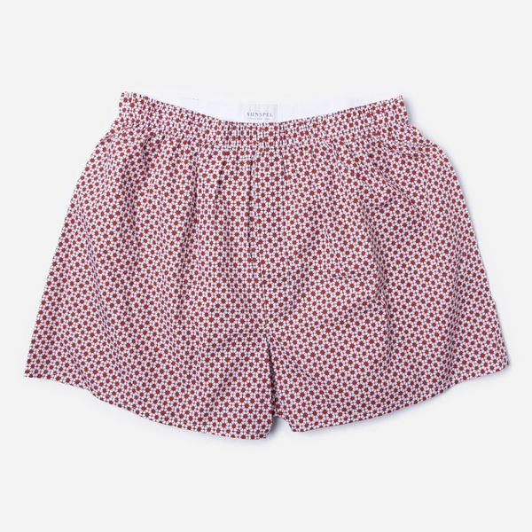 Sunspel Boxer Shorts