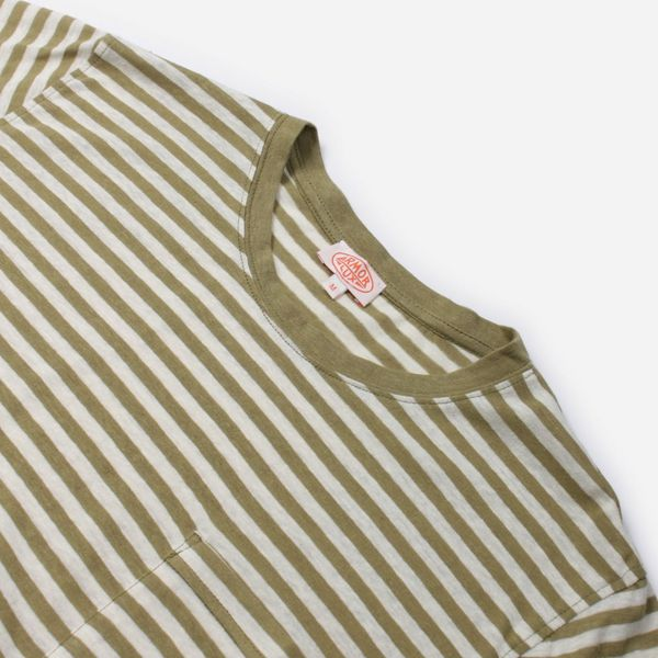 Armor Lux Heritage Stripe T-Shirt