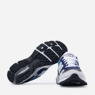 separation shoes d5360 f8ede New Balance 770.9 | The Hip Store