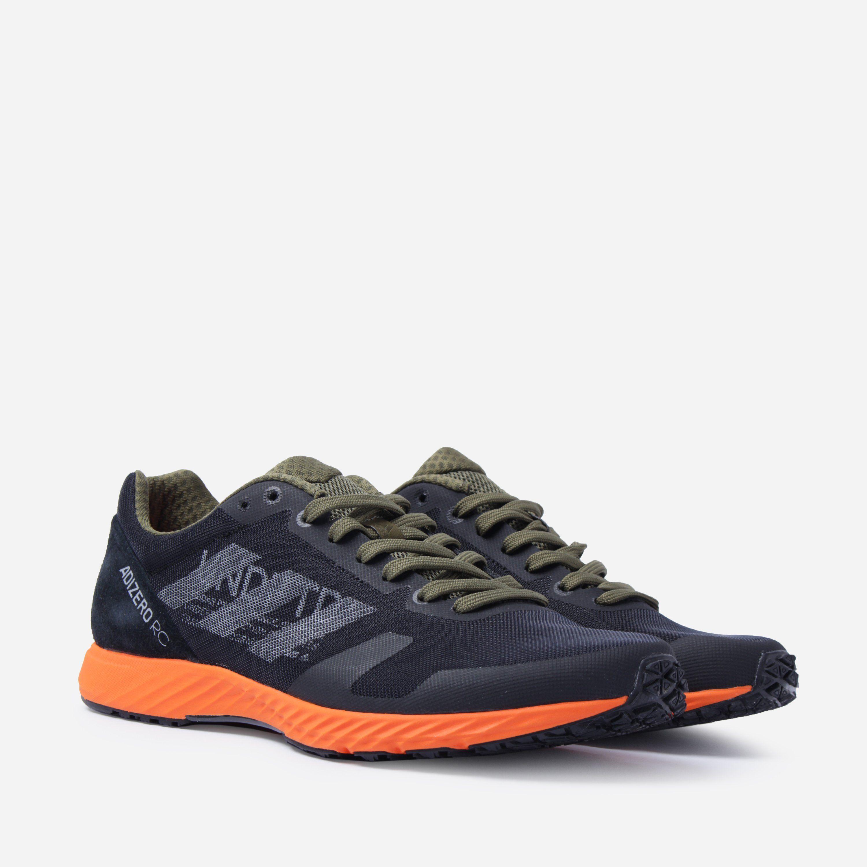 adidas x Undefeated G26648 ADIZERO RC UNDFTD
