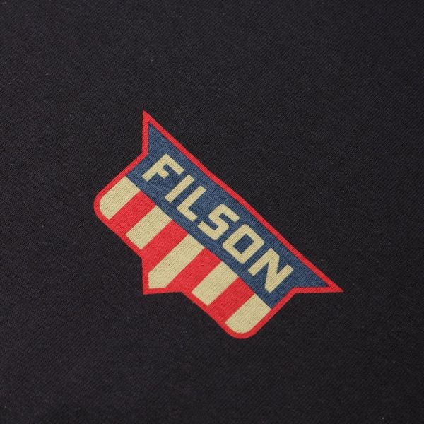Filson Outfitter Graphic T-Shirt