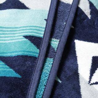 Pendleton Jacquard Adult Hooded Towel