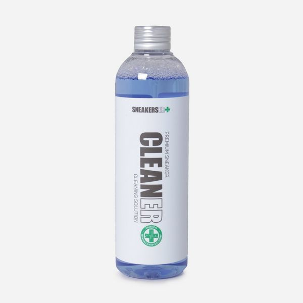 Sneakers ER Cleaner Solution 250ml