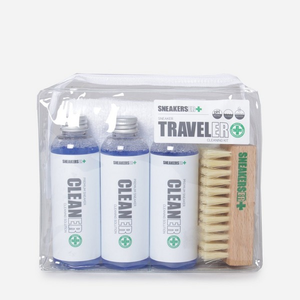Sneakers ER Traveler 6 Piece Kit