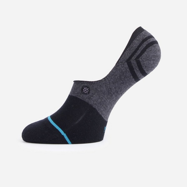 Stance 3-Pack Gamut Invisible Socks
