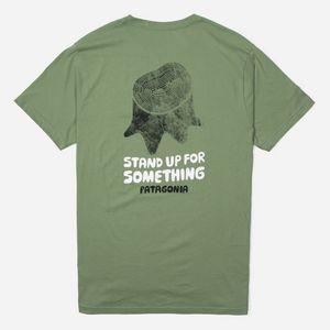 c7faf9bdd658e Patagonia Stand Up T-Shirt ...