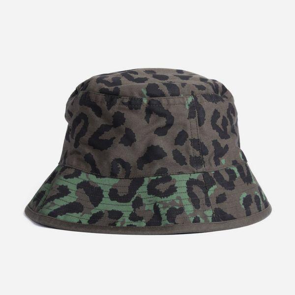 Maharishi Reversible Camo Bucket Hat