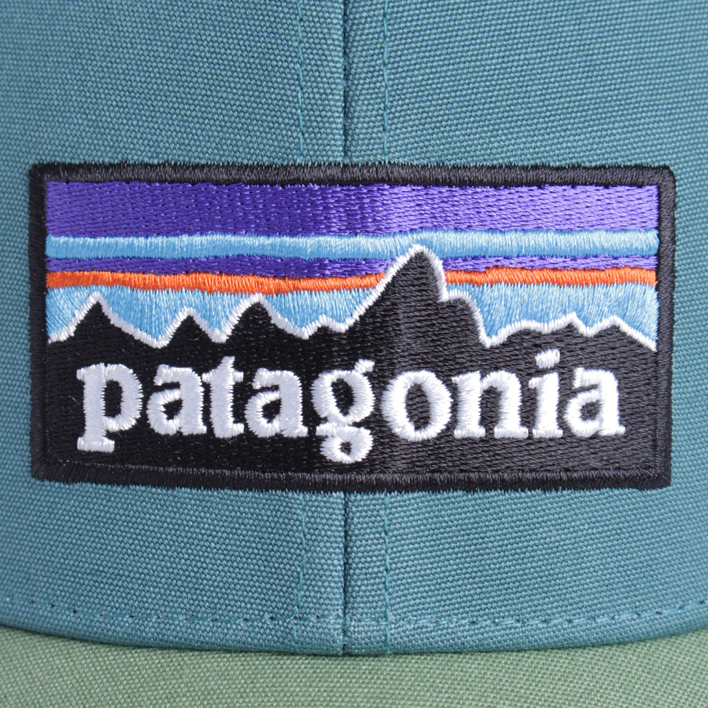 Patagonia 38016 P-6 LOGO LO PRO TRUCKER CAP