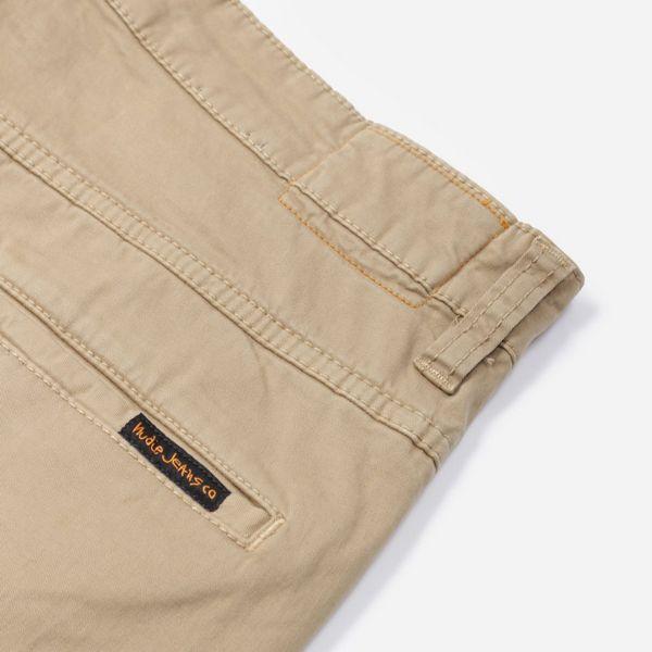 Nudie Jeans Co. Adam Slim Chinos