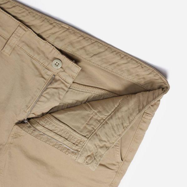 Nudie Jeans 120104 SLIM ADAM BEIGE