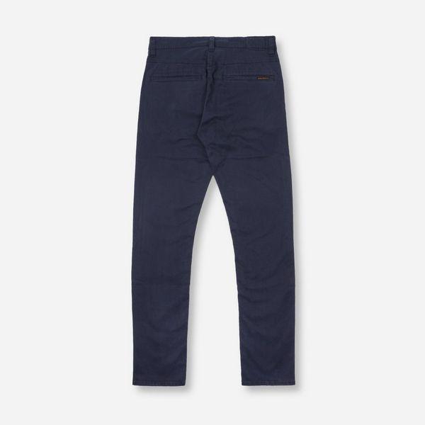 Nudie Jeans 120116 SLIM ADAM DARK MIDNIGHT
