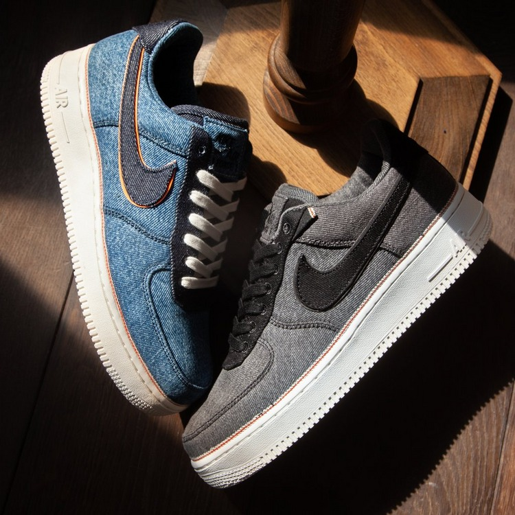 Nike Air Force 1 '07 PRM