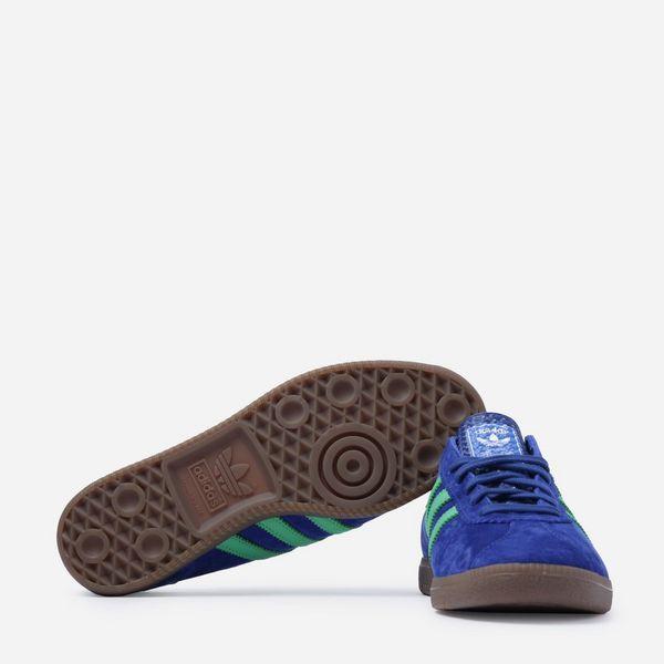 adidas Originals Bern 'City Series'