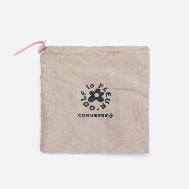 Converse x GOLF Le Fleur* Chuck Taylor 70 Hi