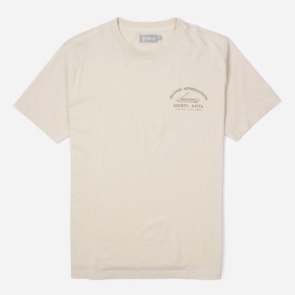 Satta Incense Appreciation T-Shirt