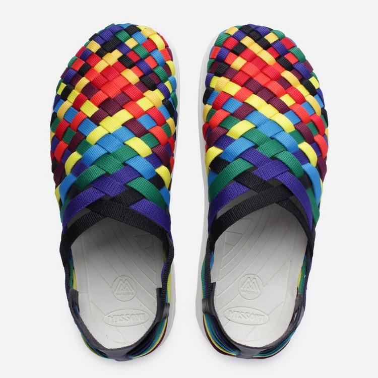 Malibu Sandals x Missoni - Sandal