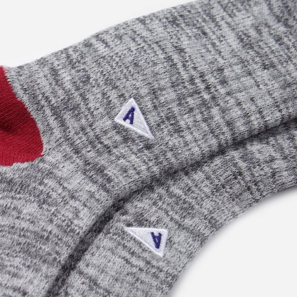 Arvin Goods The Rib Socks