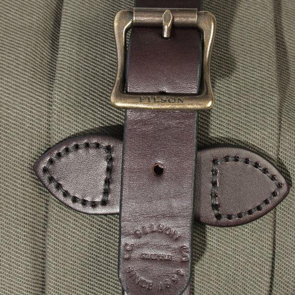 Filson Rugged Twill Field Bag