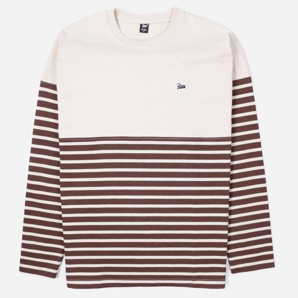 Patta Striped T-Shirt