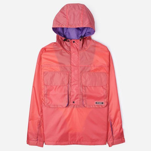 Stussy Drift Pullover Jacket