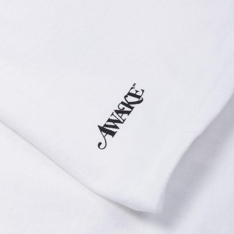 Awake NY Slapbox With Jesus Short Sleeve T-Shirt