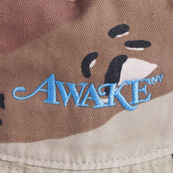 Awake NY Classic Logo Bucket Hat
