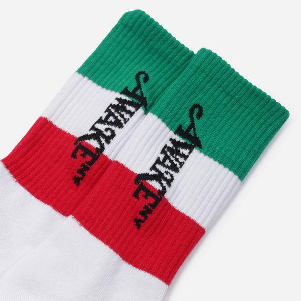 Awake NY Flag Socks