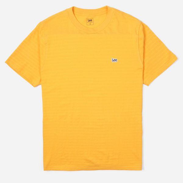 Lee Tonal Stripe Short Sleeve T-Shirt