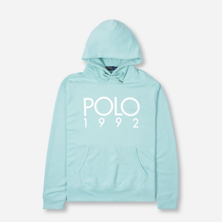 Polo Ralph Lauren Magic Fleece Overhead Hoodie
