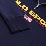 Polo Sport Neon Fleece