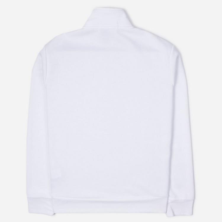 Polo Ralph Lauren Sport Neon Half Zip Fleece