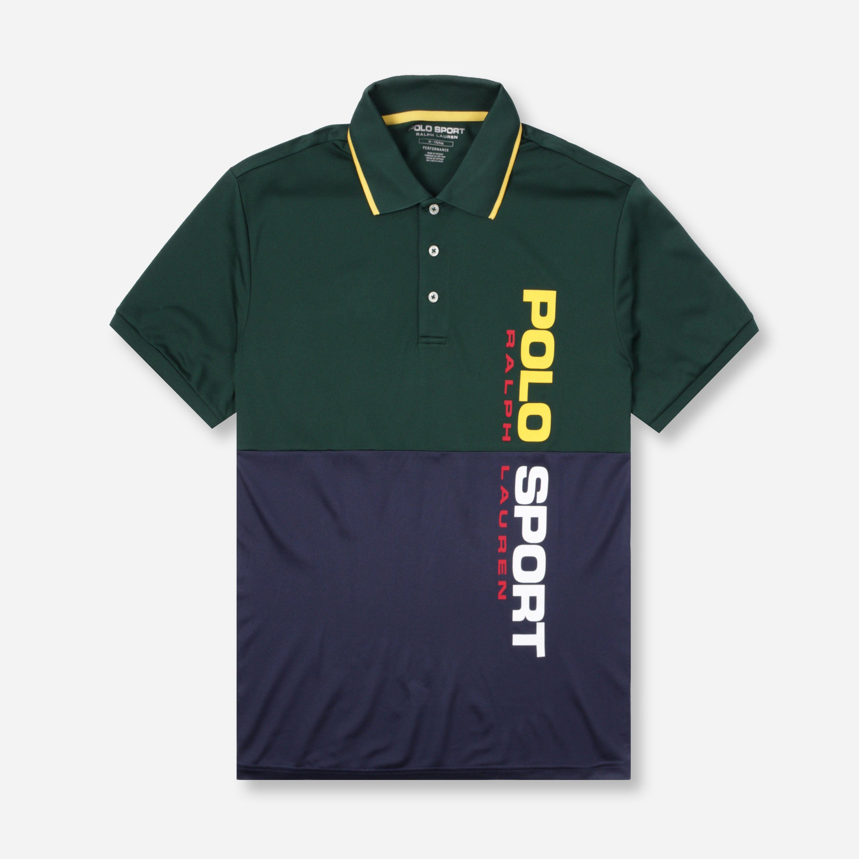 ShirtThe Polo Hip Store Tech Lauren Short Ralph Pique Sleeve RL4Aj35q