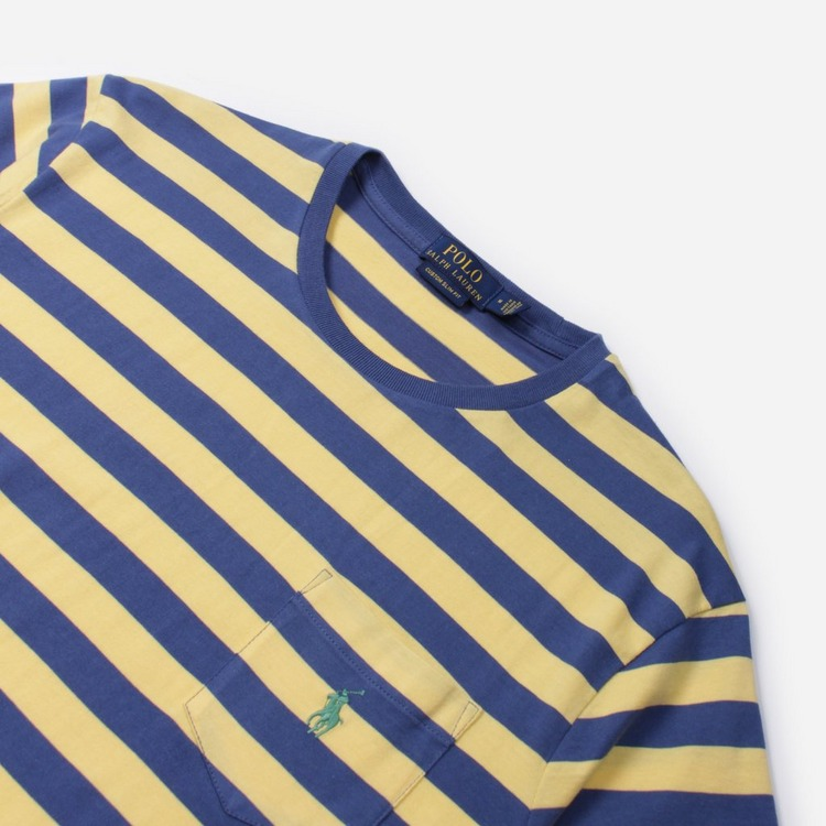 Polo Ralph Lauren Stripe Short Sleeve T-Shirt