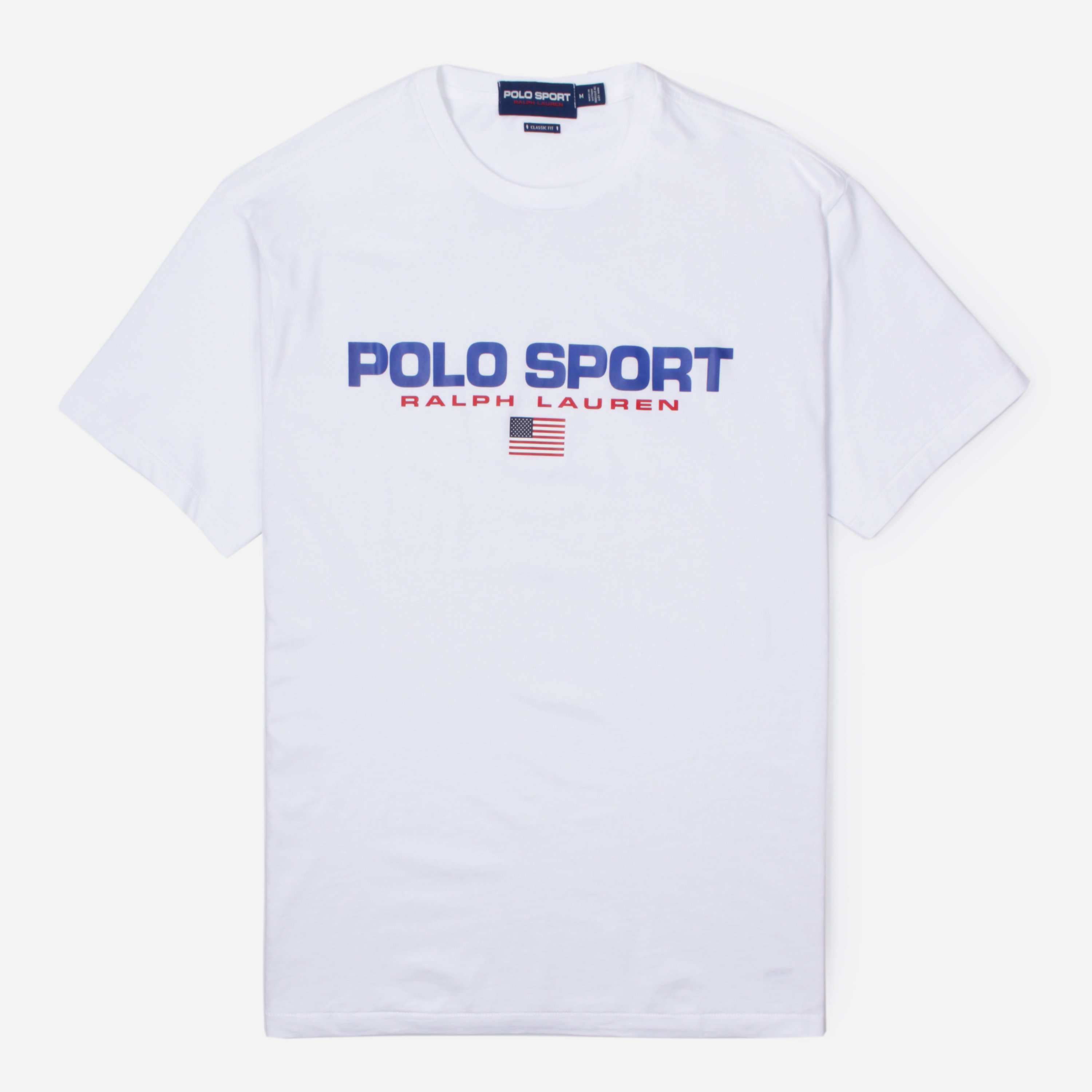 lowest price 0c3a3 a8725 Polo Ralph Lauren Logo Short Sleeve T-Shirt | The Hip Store