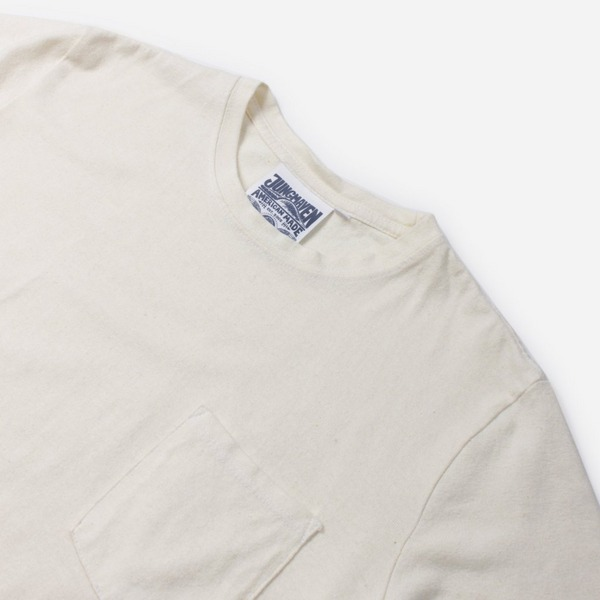 Jungmaven Baja Pocket Short Sleeve T-Shirt