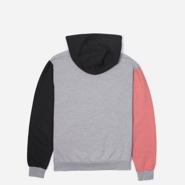 Stussy Sport Colour Block Hoodie