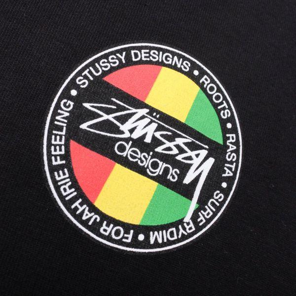 Stussy Surf Dot Short Sleeve T-Shirt