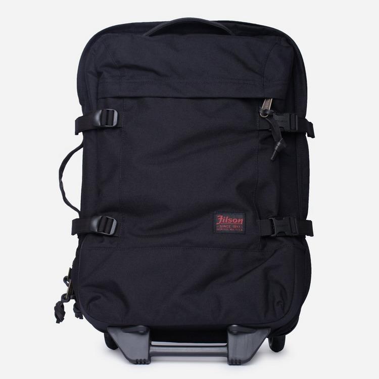 Filson Dryden 2 Wheeled Carry On Bag