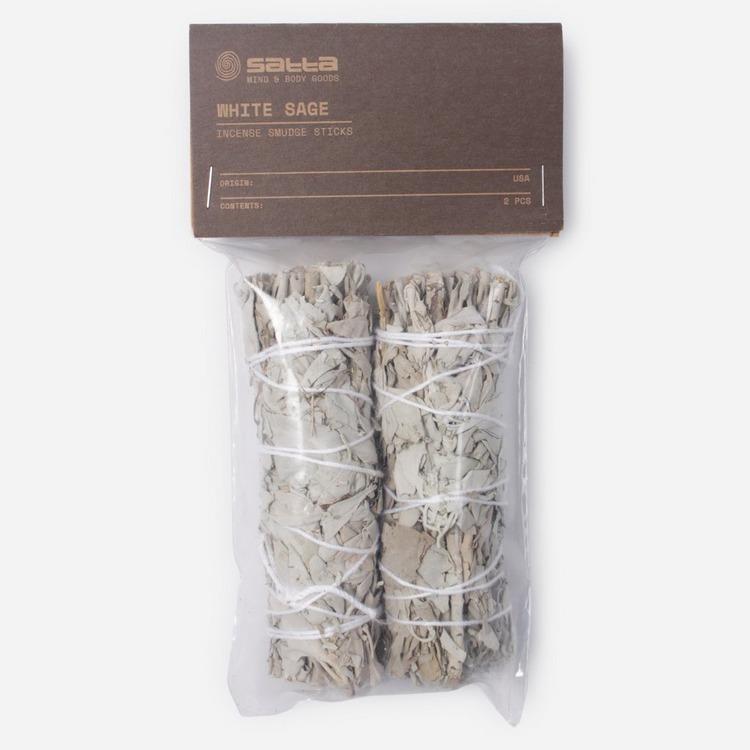Satta White Sage Incense
