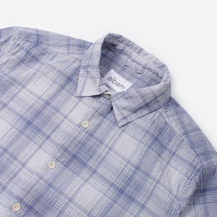 Albam Rooke Short Sleeve Shirt
