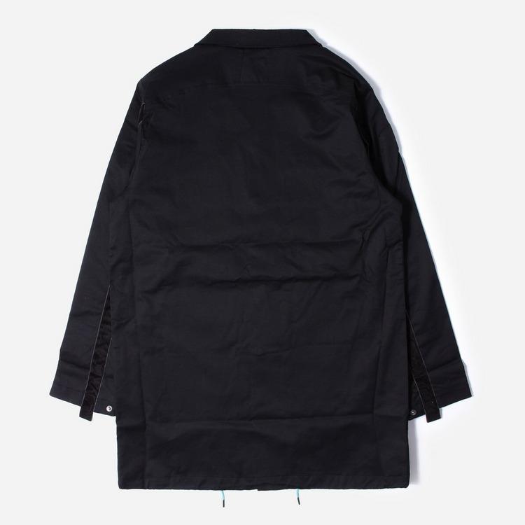 Puma X Rhude Coat